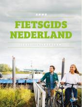 ANWB , Fietsgids Nederland