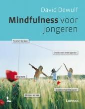 David Dewulf , Mindfulness voor jongeren