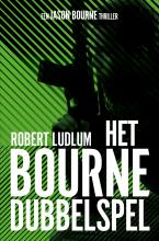 Robert Ludlum , Het Bourne dubbelspel ( POD)