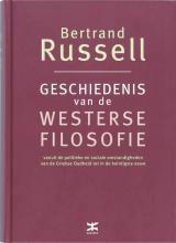 B.  Russell Geschiedenis van de westerse filosofie