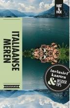 Wat & Hoe Hoogtepunten , Italiaanse meren