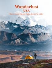 Gestalten , Wanderlust - USA
