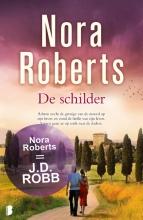 Nora  Roberts De schilder