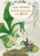 J.R.R.  Tolkien Boer Gilles van Ham