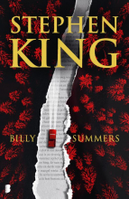 Stephen King , Billy Summers
