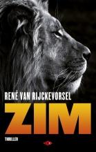 René van Rijckevorsel ZIM