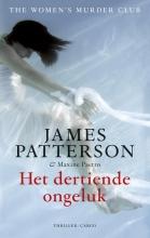 James  Patterson, Maxine  Paetro Women`s Murder Club 13 : Het dertiende ongeluk