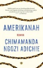 Adichie, Chimamanda Ngozi Amerikanah