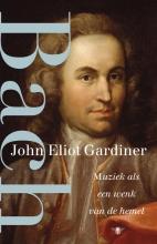 John Eliot  Gardiner Bach