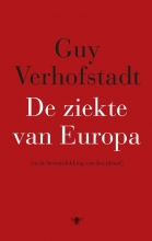 Guy Verhofstadt , De ziekte van Europa