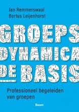 Bertus Leijenhorst Jan Remmerswaal, Groepsdynamica, de basis