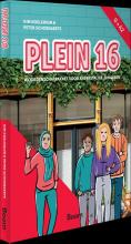 Peter Schoenaerts Kim Koelewijn, Plein 16