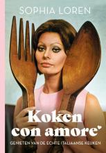Sophia Loren , Koken con amore