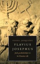 Tessel  Jonquière Flavius Josephus
