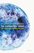 Salomon  Kroonenberg De menselijke maat