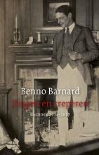 Benno Barnard , Zingen en creperen