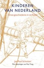 Jan Paul Schutten , Kinderen van Nederland