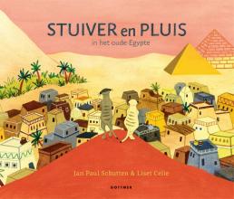Jan Paul Schutten , Stuiver en Pluis in het oude Egypte