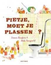 Sunna Borghuis , Pietje, moet je plassen?