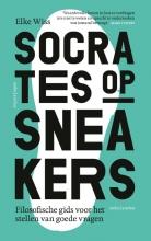 Elke Wiss , Socrates op sneakers - cadeau-editie