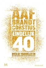 Aaf  Brandt Corstius Eindelijk 40