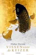 Didier  Decoin Vissen voor de keizer