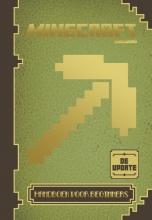 Het officiële Minecraft handboek voor beginners
