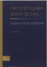 P.G. van der Lugt , Het (on)mogelijke spel in de zorg