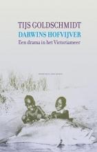 Tijs  Goldschmidt Darwins hofvijver