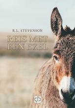 Robert Louis Stevenson , Reis met een ezel