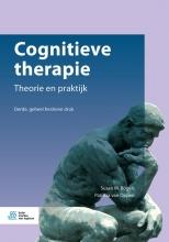 Susan M.  Bögels, Patricia van Oppen Cognitieve therapie