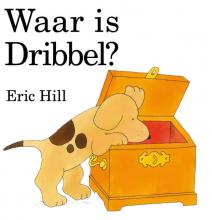 Eric  Hill , Waar is Dribbel?
