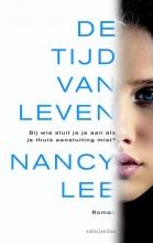 Nancy  Lee De Tijd van leven