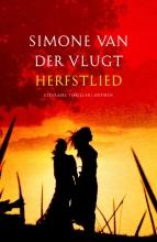 Simone van der Vlugt Herfstlied