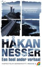 Hakan Nesser Een heel ander verhaal