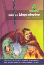 Lydia Verbeeck , Krijg de hieperdepiep