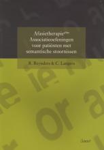 Crien Langers Renée Reynders, Afasietherapie plus