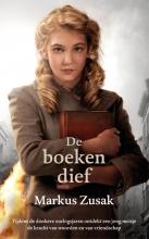 Zusak, Markus De boekendief