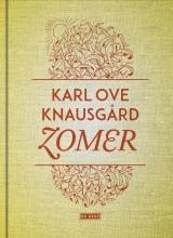 Karl Ove  Knausgård Zomer - De vier seizoenen Deel 4