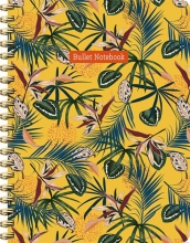 ZNU , Tropical spiraalboek groot (bullet)