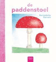 Bernadette  Gervais De paddenstoel