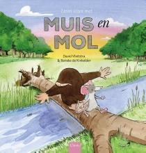David Vlietstra , Leren lezen met Muis en Mol