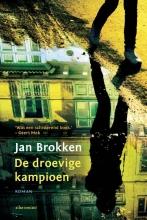 Jan  Brokken De droevige kampioen