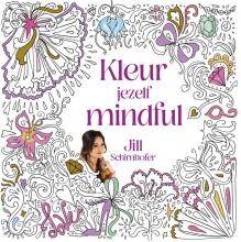 Jill Schirnhofer , Kleur jezelf mindful