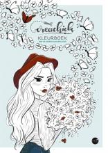 CreaChick , CreaChick Kleurboek