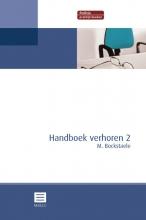 Marc  Bockstaele Handboek verhoren 2