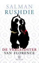 Salman  Rushdie Verleidster van Florence