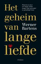 Werner Bartens , Het geheim van lange liefde