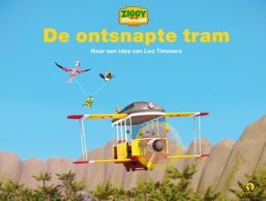 Leo  Timmers De ontsnapte tram