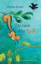 Hanna  Kraan De tuin van Krik
